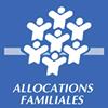 Caisse d'allocation familiailes