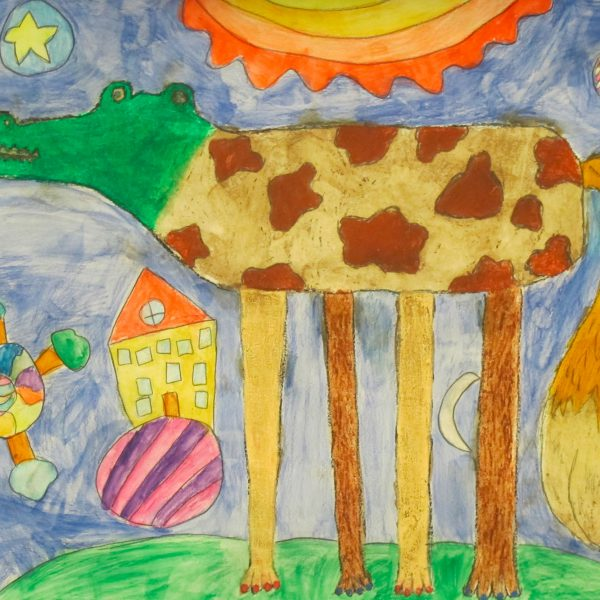 Arts Plastiques Enfants