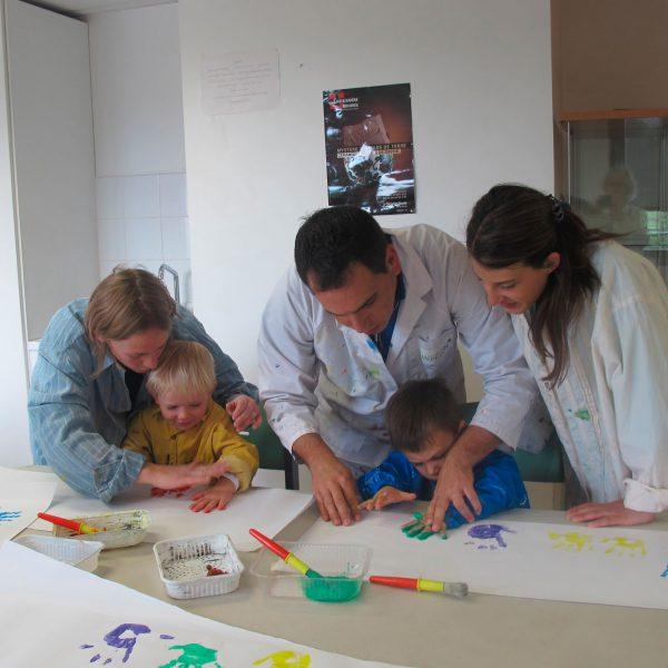 Arts Plastiques Parents / Enfants